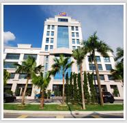 TRC Land Sdn Bhd